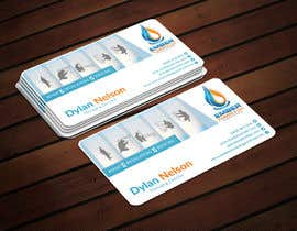 #49 for Design some Business Cards Magnets by sameehajahan