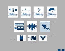 #17 for Design some Icons by ValentartDesign