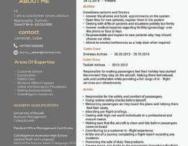 #14 for professional resume Writing by ruman254