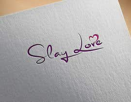 "#358 for Design a Logo for ""Slay Love"" by reazapple"