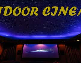 #5 for Outdoor Cinema Banner by ibrahimbd2042