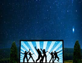 #14 for Outdoor Cinema Banner by ibrahimbd2042