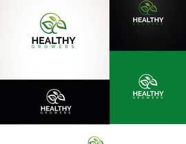 #221 for Logo for a hydroponic farm by mydesign60