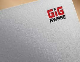 #25 for Design a Logo for Gig Aware software by mydoll121