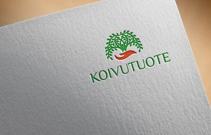 #69 for Logo design for KOIVUTUOTE (translation: birch<<tree>>product) by logoart5