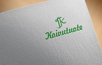 #74 for Logo design for KOIVUTUOTE (translation: birch<<tree>>product) by logoart5