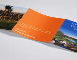 #10 for Design a Brochure by darrynsouthern