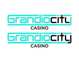 #49 for Design a Casino Logo Based on Existing PNG by graphic13
