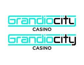 #49 para Design a Casino Logo Based on Existing PNG por graphic13