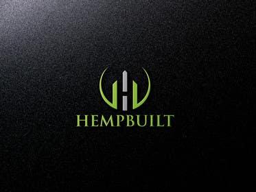 #42 for Logo Design – HempBuilt 2 by immuradahmed