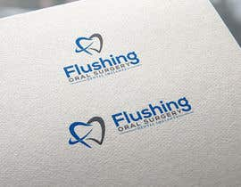 #118 for Flushing Logo by Muktishah