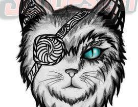 #9 for Diseñar un tatuaje by mypartyfull