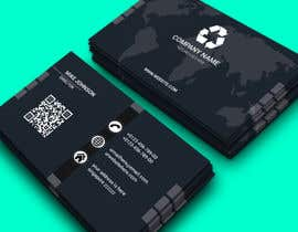 #79 for BUSINESS CARDS DESIGN by sahajid000