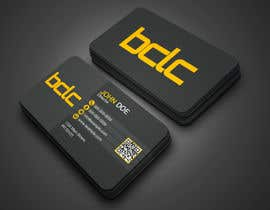 #43 for Design some Business Cards by SumanMollick0171