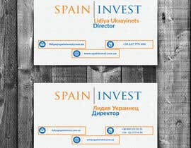 #92 for Design some Business Cards by joymollick