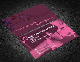 #79 for Design some Business Cards by CreativeAnamul