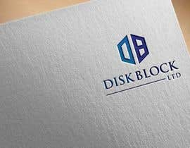 #84 for Design a Logo - Disk Block Ltd by farukparvez