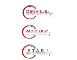 #57 for Design a Logo for my Imaging Centers by NeriDesign