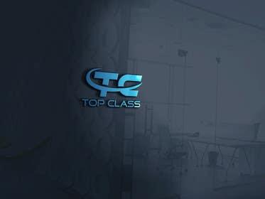 #111 for Top Class Logo by kopalkharap
