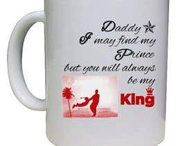 #34 for Design A Father's Day Mug by shamemarema24
