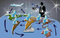 Graphic Design Inscrição do Concurso Nº15 para Graphic Design of Master Data Management graphic for website