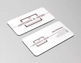 #21 for Business Card Design by ComplexEffect
