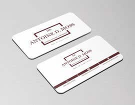 #38 for Business Card Design by ComplexEffect