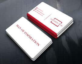 #58 for Business Card Design by sisaifsd