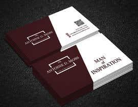 #69 for Business Card Design by salmanhossaincti