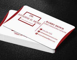 #66 for Business Card Design by Shakil365