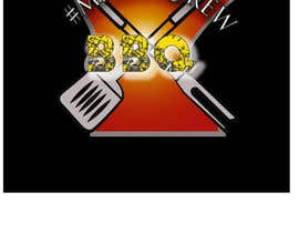 #11 for BBQ logo by mtanamulhaque