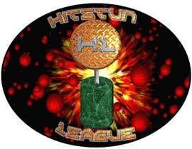 #19 for Logo para torneo de videojuegos. by mamsys65