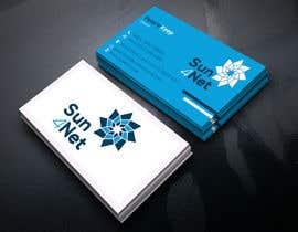 #121 for Design some Business Cards by Sajjadshamim