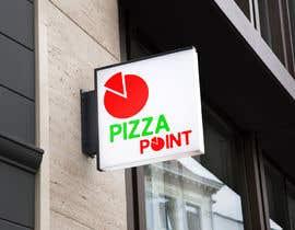 #31 for Pizza restaurant logo by KallasDesign