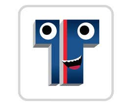 #15 for Designing the Trianon character logo by brewersdesignsoc
