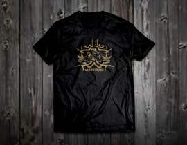 """#51 for Design a T-Shirt Using """"Herbstrong"""" by mdakirulislam"""