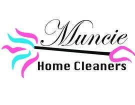 #84 for Design a Logo: MUNCIE HOME CLEANERS by mauriciogonzlez