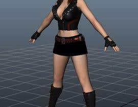 #13 for Do some 3D Modelling and animation by myonjinsol