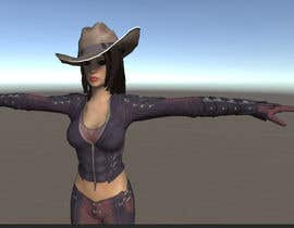 #9 for Do some 3D Modelling and animation by JinMingLi427