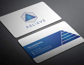 #18 for 1 Day Contest Design some Business Cards by BikashBapon