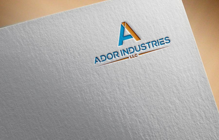 Contest Entry #85 for Ador Industries LLC