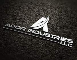 #96 for Ador Industries LLC by mohammadali008