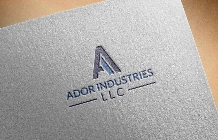 Contest Entry #74 for Ador Industries LLC