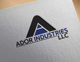 #100 for Ador Industries LLC by abbastalukder52