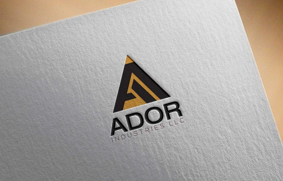 Contest Entry #89 for Ador Industries LLC