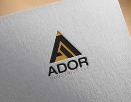 #89 for Ador Industries LLC by meher7777