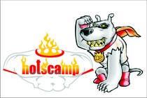 Graphic Design Inscrição do Concurso Nº33 para Illustration Design for HotScamp