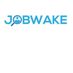 #19 for Logo Design - JobWake by AshikurRupai