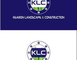 #14 for Kearon Landscape and Construction (KLS) by thedesignar