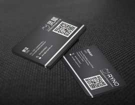 #126 for Create double sided business card, English-Chinese by imtiazmahmud80